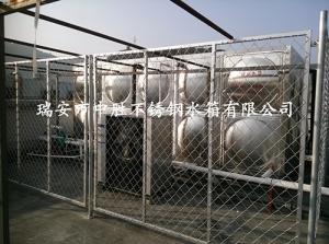 配套工程用不锈钢水箱