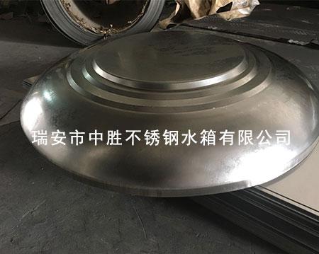福鼎不锈钢保温水塔封盖