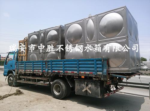 不锈钢水箱304