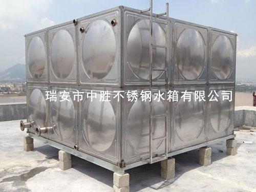 不锈钢家用水箱
