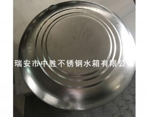 浙江不锈钢304水箱水塔封盖