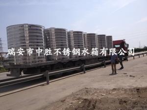 浙江不锈钢保温水箱水塔