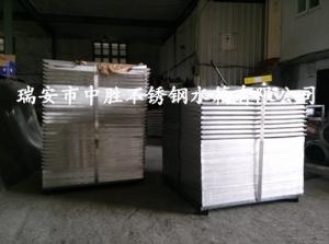 浙江压模板方型组合水箱