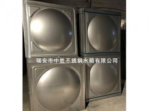 组合水箱拼装冲压板