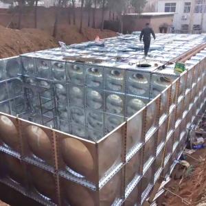 DBF水箱